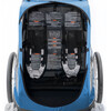 Thule Chariot Corsaire 2  Cycle Kit Blue